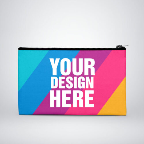 Print on Demand Pouches