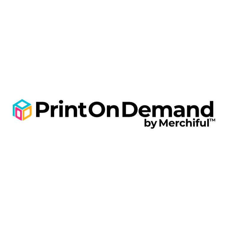 Print on Demand by Merchiful