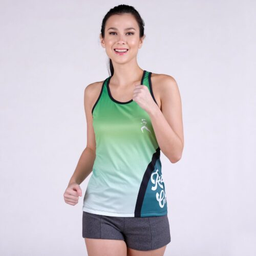 Racerback Full Sublimation
