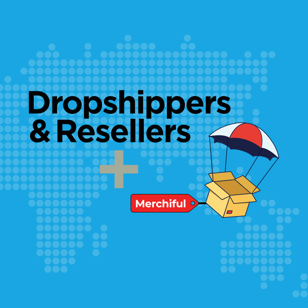 Merchiful Dropshipping in the Philippines