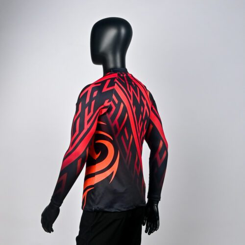 Rash Guard Full Sublimation
