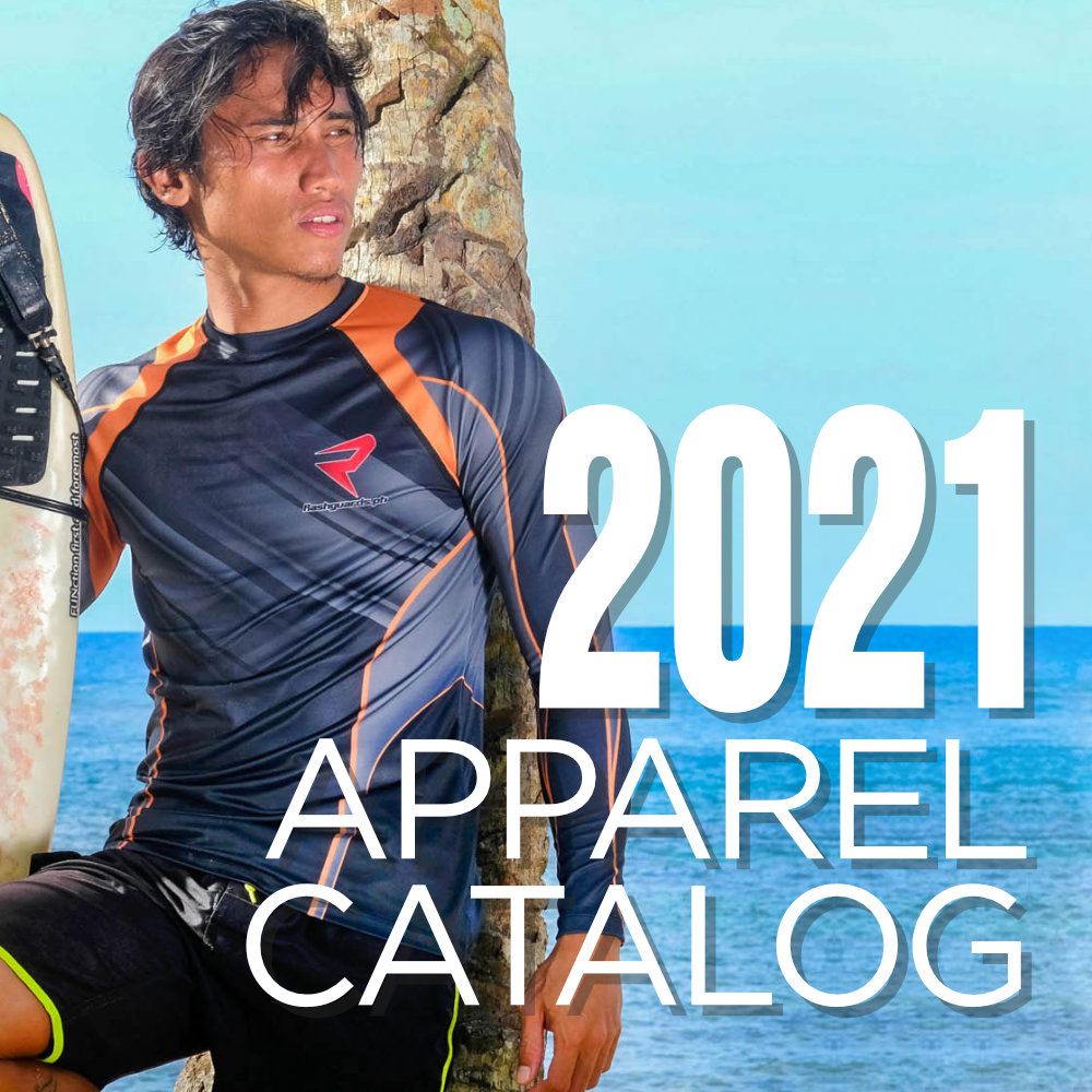 2021 Sportswear and Apparel Catalog