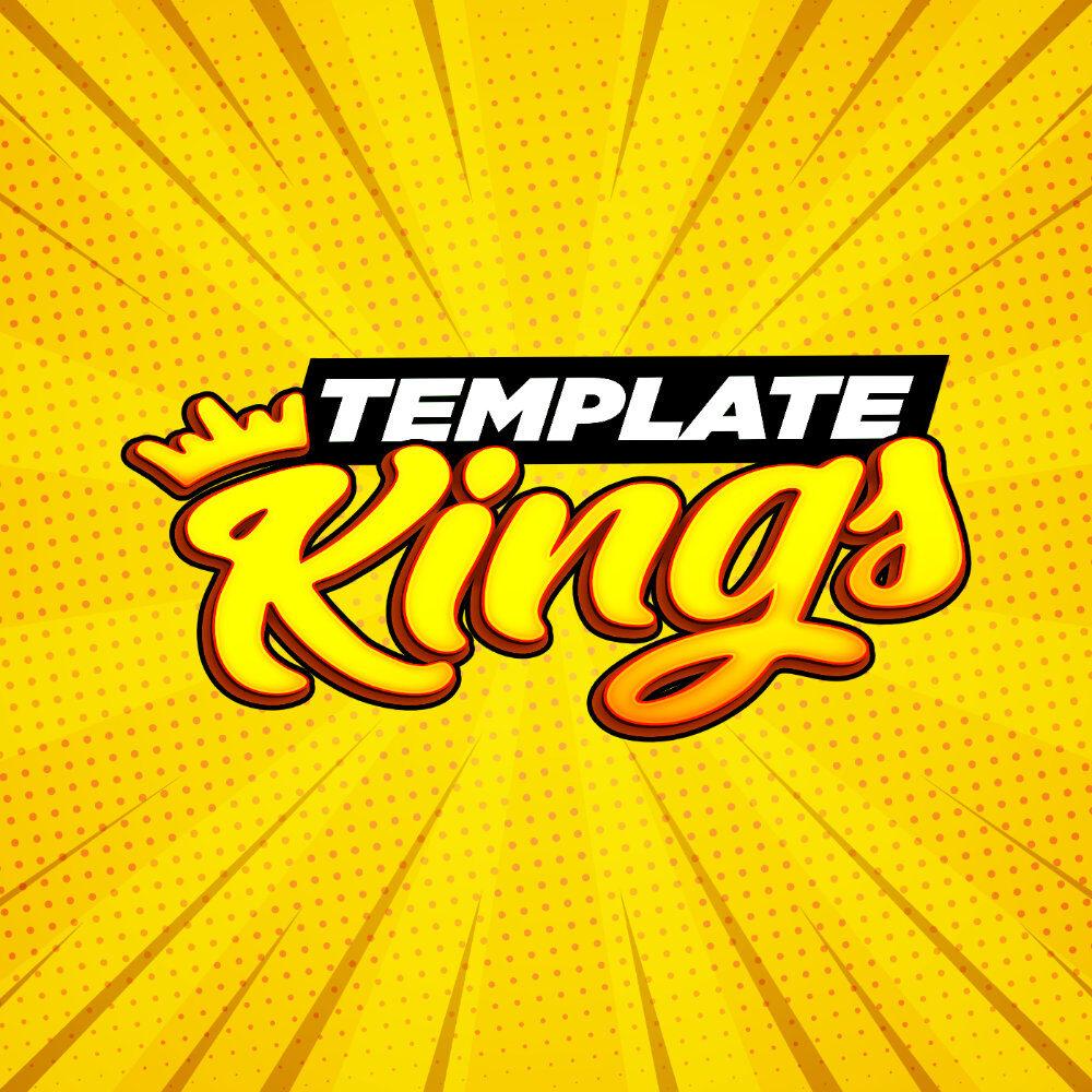 Template Kings