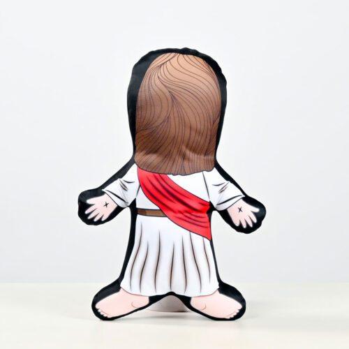 Jesus Christ - Human Doll Pillows