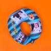 Customized Print on Demand Neck Pillow