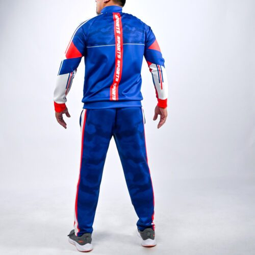 Men's Print on Demand Tracksuit